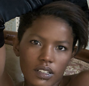 Omegle Ethiopia Girls 1
